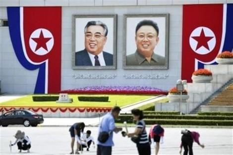 Triều Tiên không phô trương tên lửa trong ngày Quốc khánh
