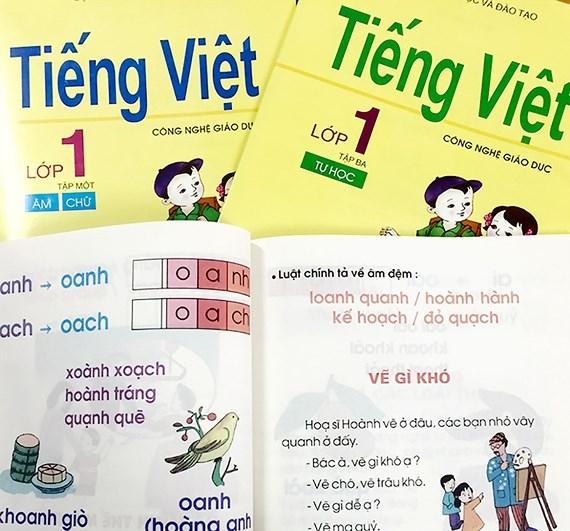 Chuyen chuong trinh Cong nghe - Giao duc bi rua sa: Nguon con tu su doc quyen