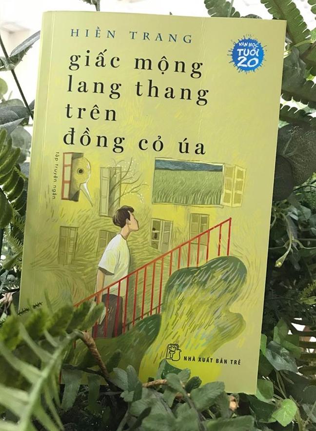 Van hoc tuoi 20 lan VI: Cuoc dua dang mong doi