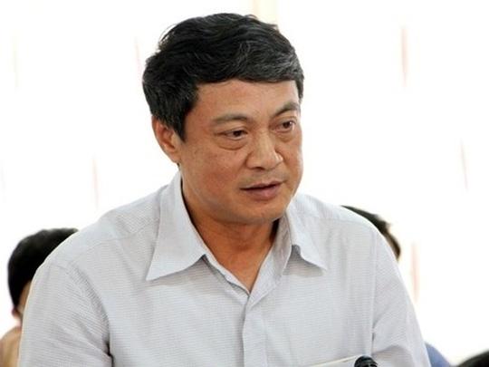 Ky luat Thu truong Bo Thong tin va Truyen thong Pham Hong Hai lien quan vu AVG