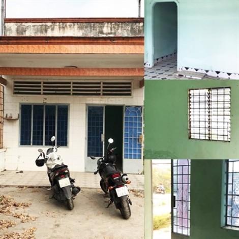 Quá trình lột xác ngoạn mục của ngôi nhà cấp 4 ở Đồng Nai