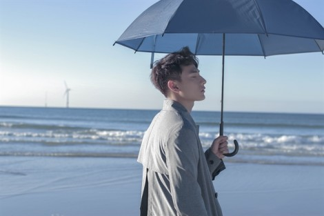 Isaac đốn tin fan bằng MV da diết