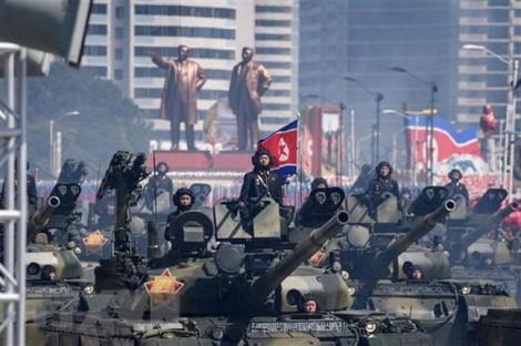 Tổng thống Mỹ hoan nghênh Triều Tiên không phô diễn tên lửa hạt nhân