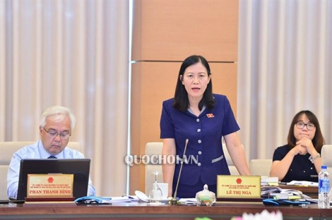 Xin ý kiến Bộ Chính trị phương án xử lý tài sản không rõ nguồn gốc