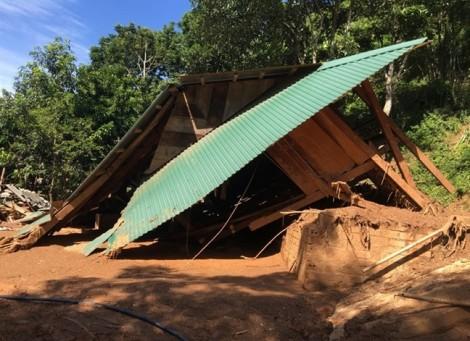 Thanh Hóa xin Trung ương hỗ trợ 900 tỷ đồng khắc phục hậu quả mưa lũ