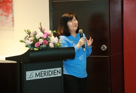 Cơ hội học tập và làm việc tại Malaysia dành cho học viên ICAEW Việt Nam