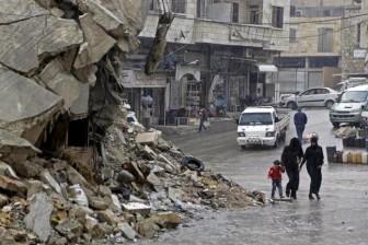 Mỹ: Tổng thống Syria đã được cảnh báo về việc dùng vũ khí hóa học