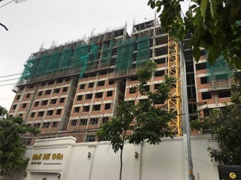 Rơi từ tầng 10 công trình xây dựng Saigon Homes, 2 công nhân tử vong