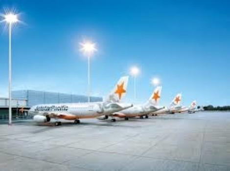 Jetstar Pacific tạm ngừng khai thác các chuyến bay đến Osaka dài ngày