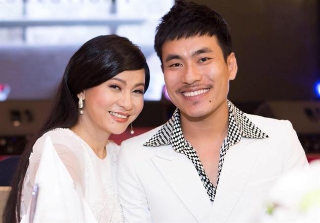 Kieu Minh Tuan: 'Gu toi la phu nu tung chiu nhieu ton thuong nhu Cat Phuong'