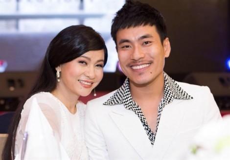 Kiều Minh Tuấn: 'Gu tôi là phụ nữ từng chịu nhiều tổn thương như Cát Phượng'
