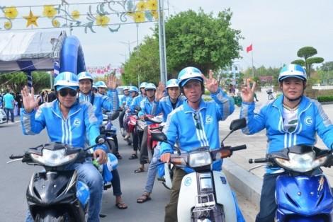 Thêm ứng dụng gọi xe của người Việt nhảy vào thị trường