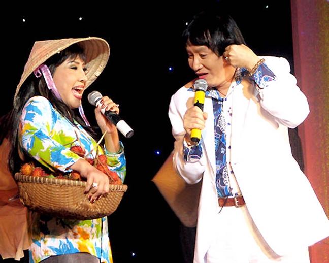 100 nam cai luong - Chuyen nhung nguoi thua ke - Bai 3: Le Thuy - Nguoi lam nen ruc ro