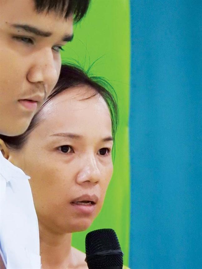 Chuong trinh giao luu 'Khat vong song' lan III nam 2018: Hay song va khat vong!