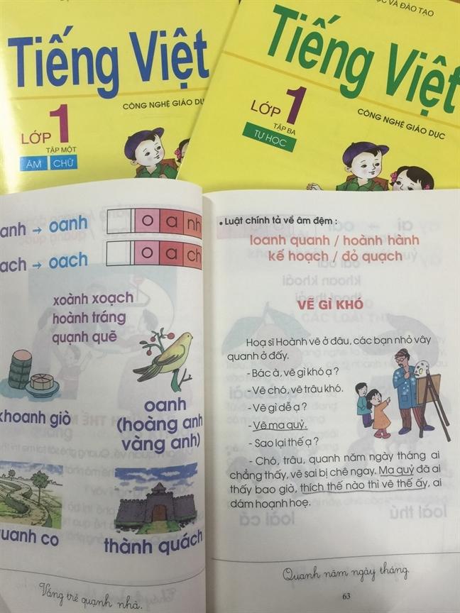 TP.HCM khong trien khai chuong trinh Cong nghe giao duc