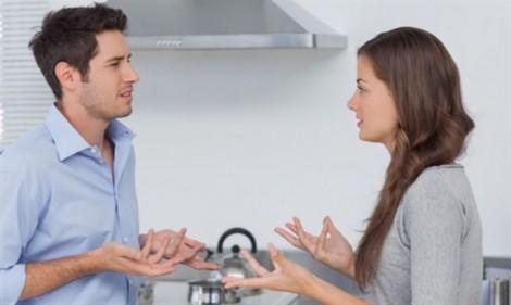 Phát ngán với ông chồng hay chê bai
