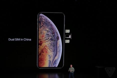 Người dùng Việt 'chịu thiệt' thế nào khi iPhone 2018 hỗ trợ 2 SIM?