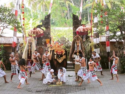 Den Bali de hit tho va...