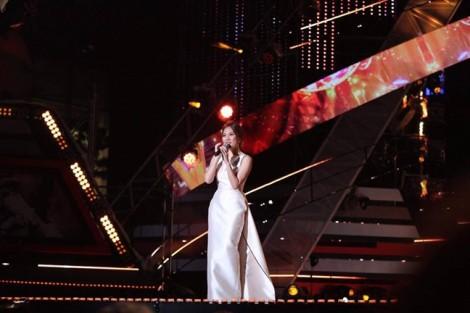 Mỹ Tâm dời lịch show diễn ở Hàn Quốc vì khán giả