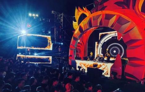 Đêm nhạc EDM có bảy người tử vong tại Hà Nội lớn thế nào?