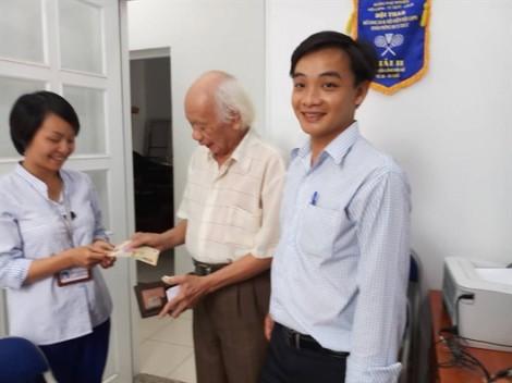 Quận Phú Nhuận: Mang Tết Trung thu đến sớm cho trẻ em dân tộc ở Lâm Đồng
