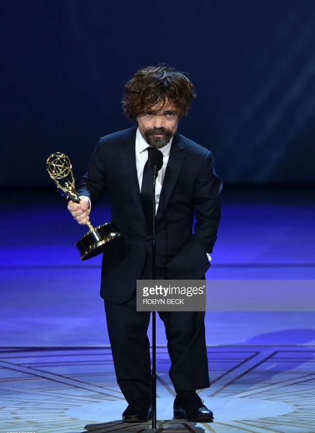 Nu dien vien goc Han 'lo hen' giai thuong tai Emmy 2018