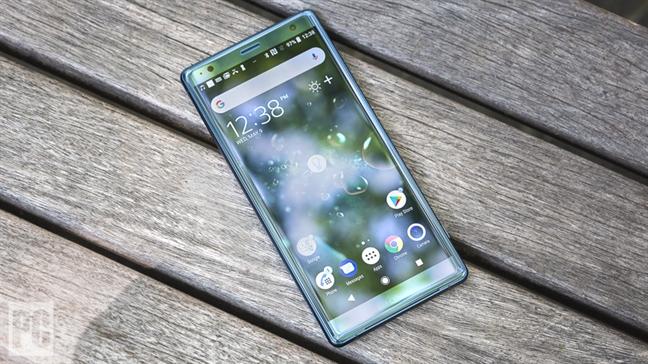 Giam gia manh hang loat san pham, Sony bi don rut mang smartphone khoi Viet Nam