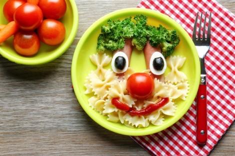 Bổ sung vitamin tổng hợp khi trẻ biếng ăn rau củ