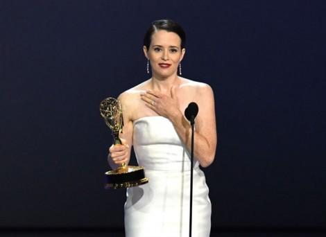 Nữ diễn viên gốc Hàn 'lỡ hẹn' giải thưởng tại Emmy 2018