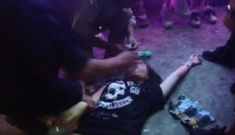 3 loại ma túy khiến 7 người tử vong trong lễ hội âm nhạc nguy hiểm đến mức nào?