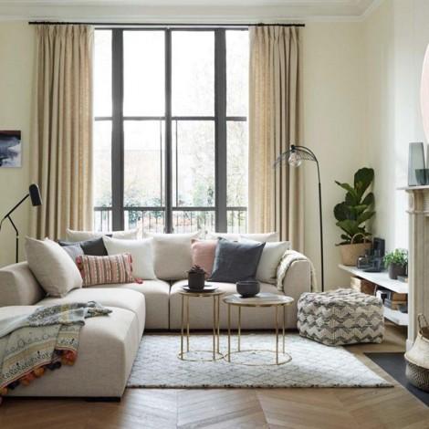 Sửa soạn tổ ấm đón gió thu với những phong cách nội thất độc đáo