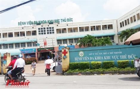 TP.HCM: Ba dự án bệnh viện cửa ngõ vẫn chờ phê duyệt