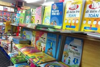Sách giáo khoa cần một hay nhiều bộ?