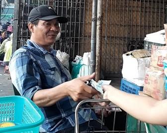 Đón đọc điều tra của Báo Phụ Nữ: Những bàn tay 'đen' thao túng chợ đầu mối Long Biên