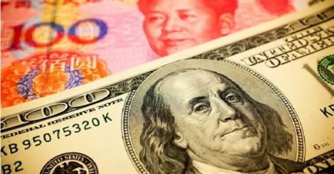 Giá USD, NDT 'nhảy múa' theo căng thẳng thương mại Mỹ - Trung