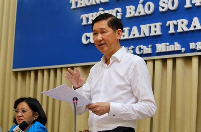 TP.HCM se giai quyet cho nguoi dan Thu Thiem nhu the nao?