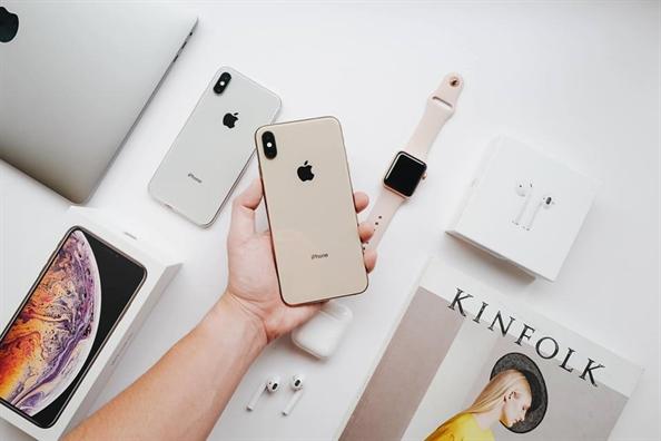 Cach vai gio ve Viet Nam, iPhone moi chenh nhau hon 30 trieu dong/chiec