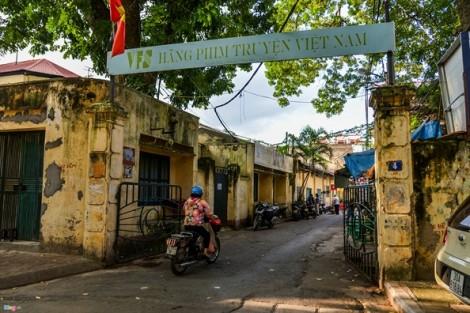 Công bố loạt vi phạm trong cổ phần hóa Hãng phim truyện Việt Nam