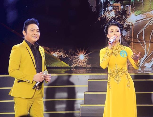 'Chuong vang vong co' 2018: Ngoc dang dan toa sang