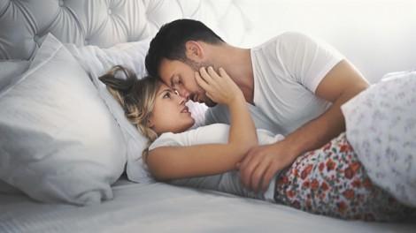 'Bắt ghen' trên giường