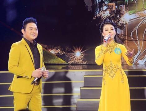 'Chuông vàng vọng cổ' 2018: Ngọc đang dần tỏa sáng