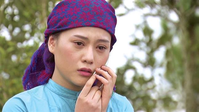 Dien vien Phuong Oanh: 'Ra phim truong, khong con la Oanh nua'