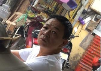 Những tay chân đắc lực giúp Hưng 'kính' thao túng chợ Long Biên
