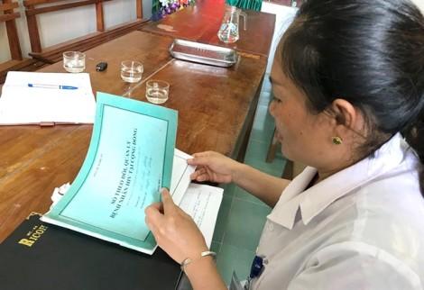 Những người phụ nữ chống HIV ở tâm 'bão H' vùng cao xứ Nghệ