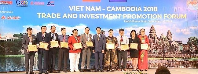 FrieslandCampina Viet Nam duoc vinh danh tai le trao giai chau A – Asia Adwards 2018