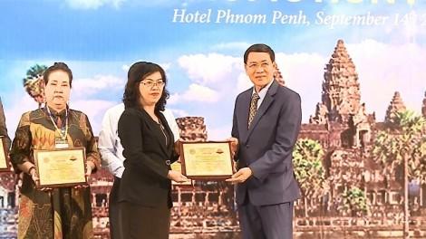 FrieslandCampina Việt Nam được vinh danh tại lễ trao giải châu Á – Asia Adwards 2018