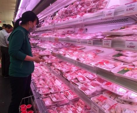 Mỹ tìm cơ hội xuất khẩu thịt heo vào Việt Nam