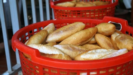 Phóng viên nước ngoài tìm 'linh hồn bánh mì' ở Hội An