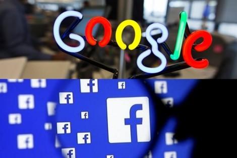 Người dùng Facebook, Google là 'thượng đế' hay thực sự chỉ là hàng hóa?