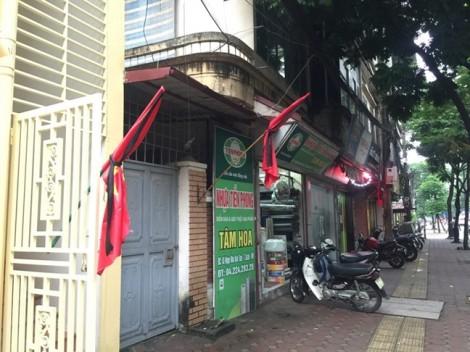 Bà con khu phố nhớ thương Chủ tịch nước Trần Đại Quang